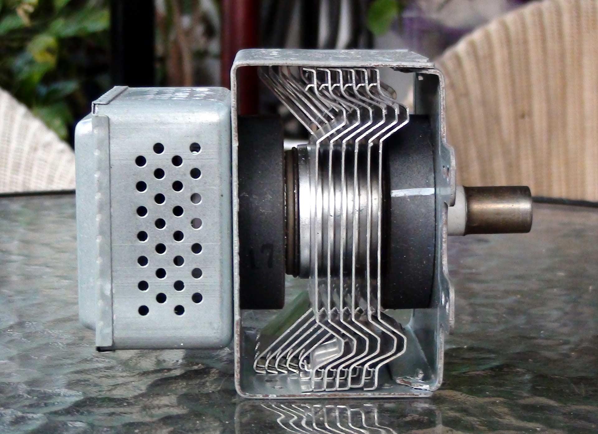 Micro Onde Au Dessus Du Four les modes de cuisson 3 : four électrique, four à micro-ondes